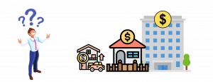 Read more about the article Puis-je faire fortune dans l'immobilier?